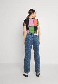 The Ragged Priest - DAISY  - Jeans relaxed fit - light blue - 2
