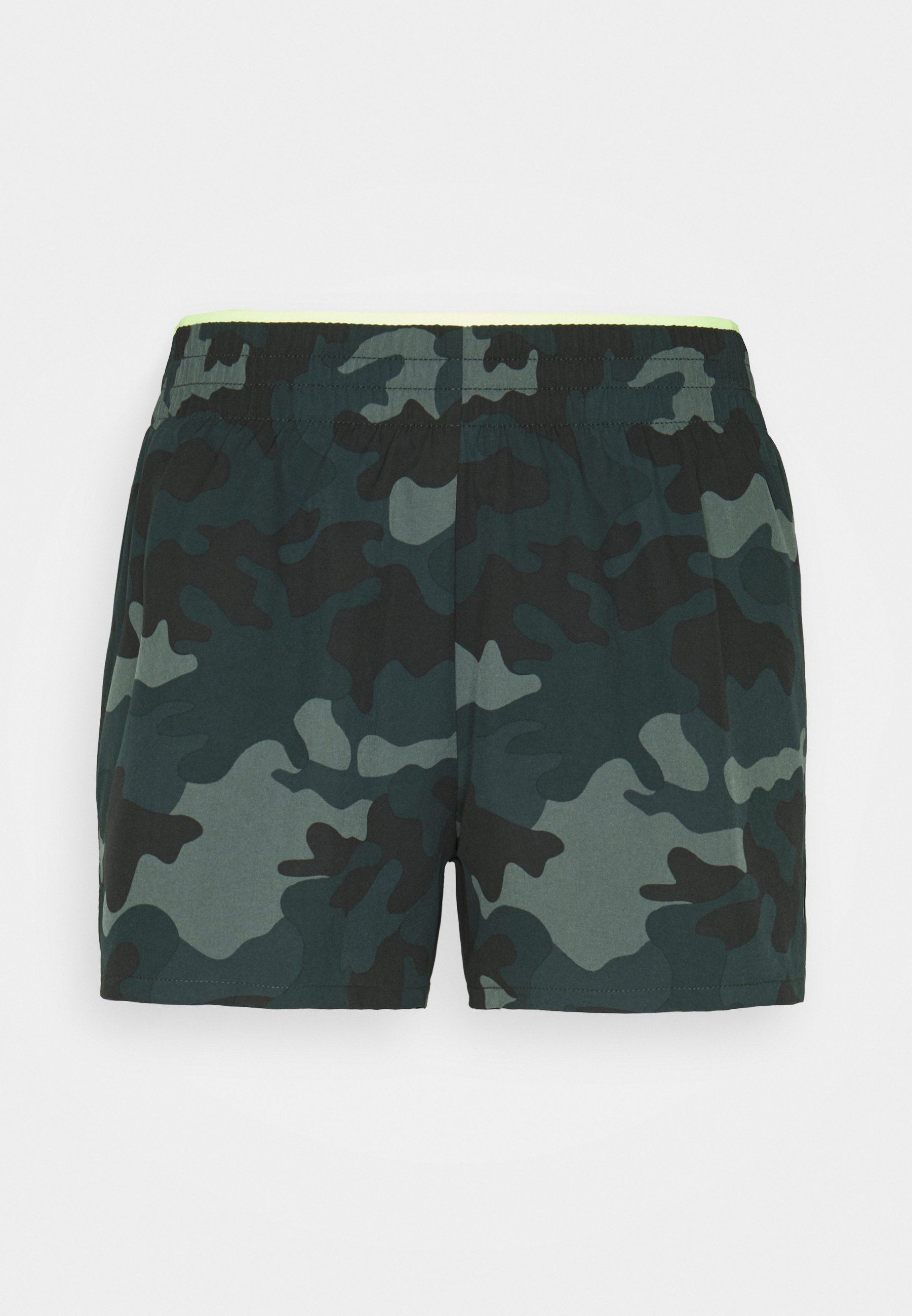 Women SPRINT FASHION SHORT - Sports shorts - green