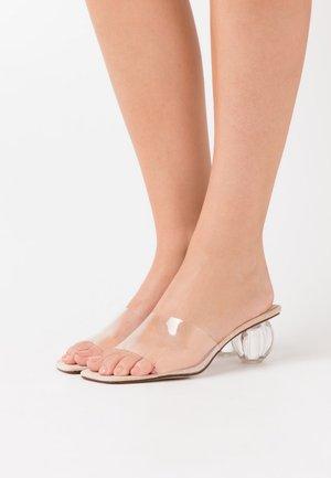 STEFFEY - Sandaler - nude