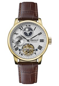 Ingersoll - THE JAZZ AUTOMATIC  - Cronografo - gold - 0