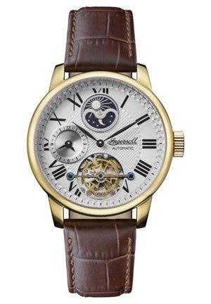 THE JAZZ AUTOMATIC  - Cronografo - gold