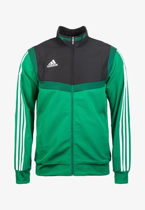 TIRO 19 PRESENTATION TRACK TOP - Training jacket - green