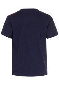 LEGO Wear - T-Shirt print - red - 1