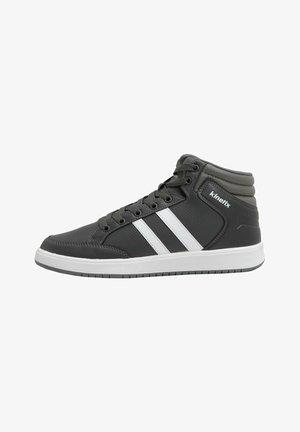 HI KORT HI 1PR - High-top trainers - grey