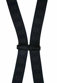 Lloyd Men's Belts - Belt - marine - 1