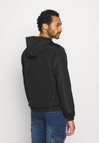 Brave Soul - NASH - Summer jacket - black - 2
