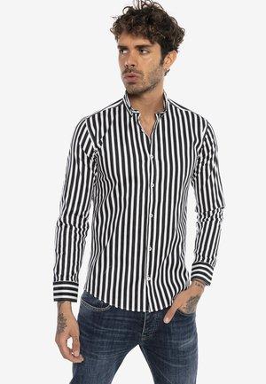 CARROLLTON - Shirt - black