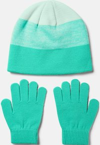 Under Armour - Gloves - comet green - 1