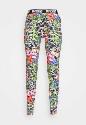 Pyjama bottoms - multi-coloured