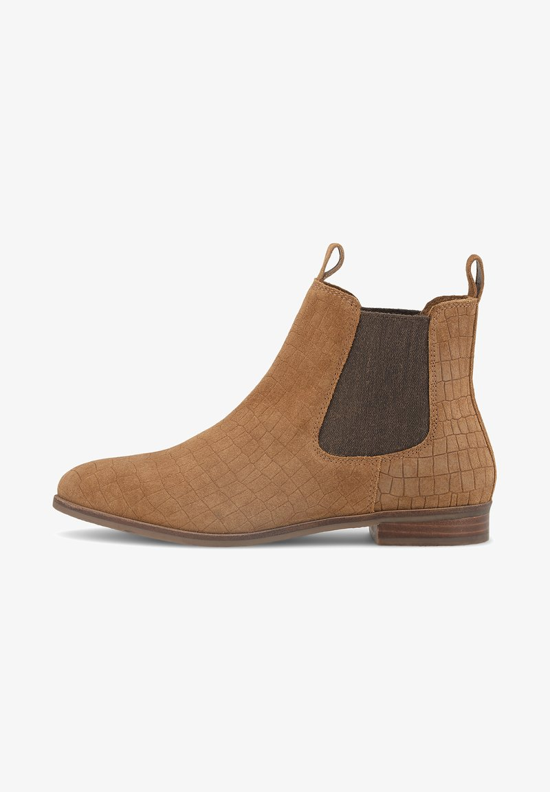 Coolway Freestyle - Classic ankle boots - mittelbraun