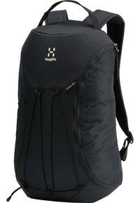 Haglöfs - Hiking rucksack - true black - 3