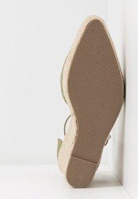 RAID - FYNN - High heels - khaki - 6