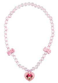 Six - Necklace - rose - 4