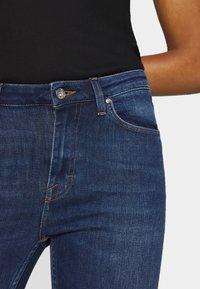 Tiger of Sweden Jeans - SHELLY - Jeans Skinny Fit - haven - 4
