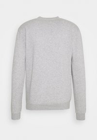 Cotton On - ESSENTIAL CREW - Sweatshirt - light grey marle - 6