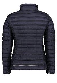 Gil Bret - GIL BRET STEPPJACKE MIT KUNSTDAUNE - Winter jacket - donkerblauw - 9