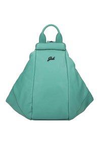 Gabs - Handbag - malachite - 2