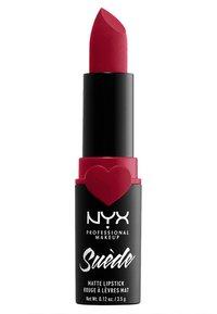 Nyx Professional Makeup - LIPS NEVER LIE SET - Makeup set - red - 4