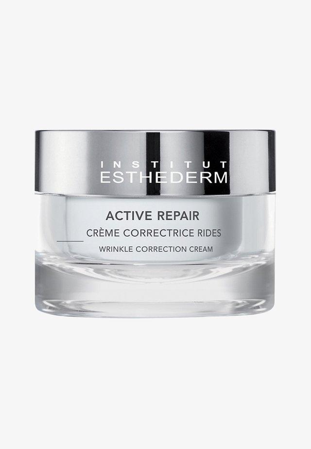 INSTITUT ESTHEDERM ACTIVE REPAIR WRINKLE CORRECTION CREAM - Face cream - -