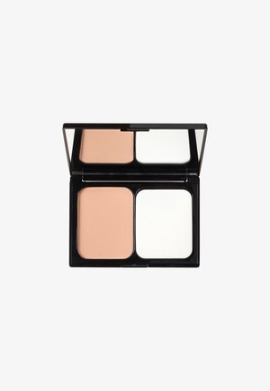 WILD ROSE PRESSED POWDER - Pudder - wrp3