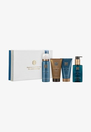 THE RITUAL OF HAMMAM GIFT SET SMALL, PURIFYING TREAT - Bath and body set - -