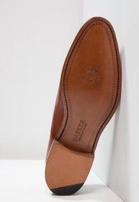 Barker - DUXFORD - Smart lace-ups - rosewood - 4