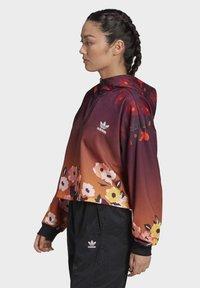 adidas Originals - HER STUDIO LONDON HOODIE - Kapuzenpullover - multicolour - 2