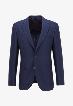 JESTOR - Suit jacket - dark blue