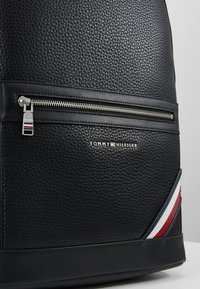 Tommy Hilfiger - DOWNTOWN BACKPACK - Reppu - black - 7