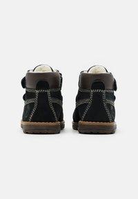 Primigi - WARM LINING UNISEX - Classic ankle boots - blue scuro - 2