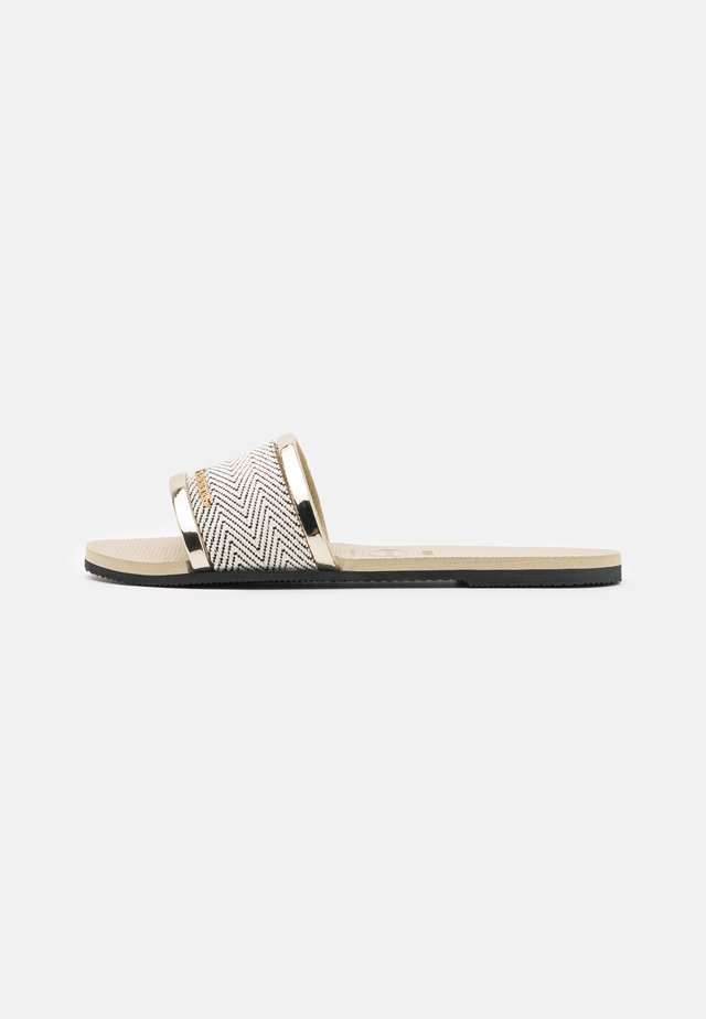 YOU TRANCOSO PREMIUM - Slip-ins - sand grey