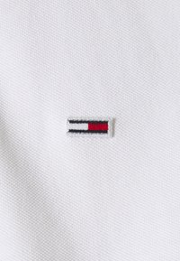 Tommy Jeans - Polo - white - 2