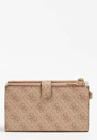 Guess - ORGANIZER VALY - Portefeuille - beige - 1
