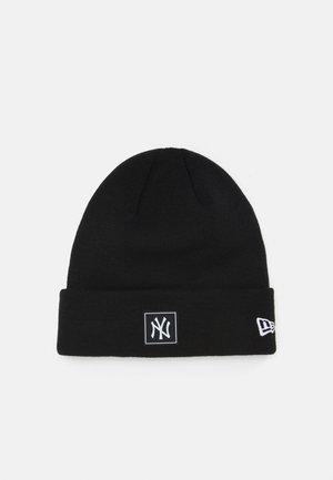 NEYYAN UNISEX - Bonnet - black