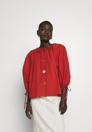 SCOUT - Blouse - rust