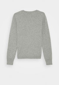 Benetton - BASIC GIRL  - Kardigan - grey - 1