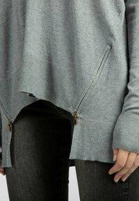 Apart - Pullover - grau - 3