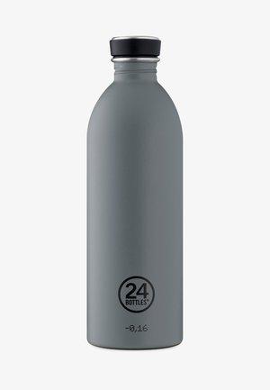 TRINKFLASCHE URBAN BOTTLE PASTEL STEEL - Other accessories - stone formal grey