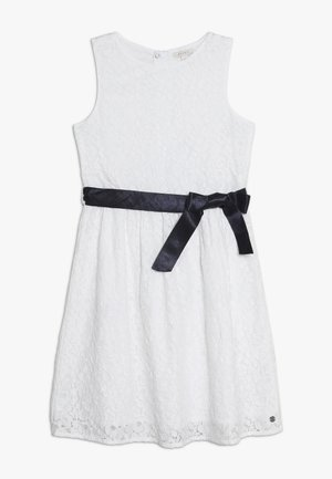 DRESS - Cocktailjurk - white