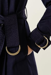 IVY & OAK - Trenssi - navy blue - 4