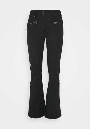 BEJEWEL PANT - Pantalón de nieve - black