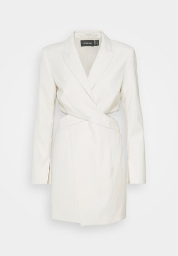 THE BREAKEVEN DRESS - Sukienka letnia - stone
