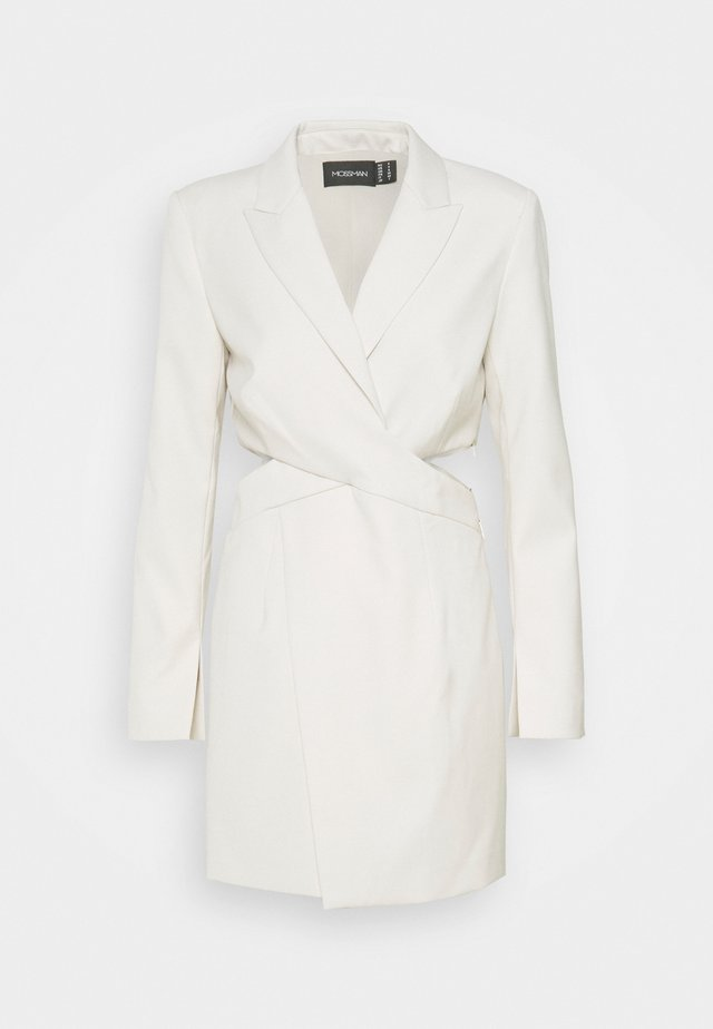 THE BREAKEVEN DRESS - Day dress - stone