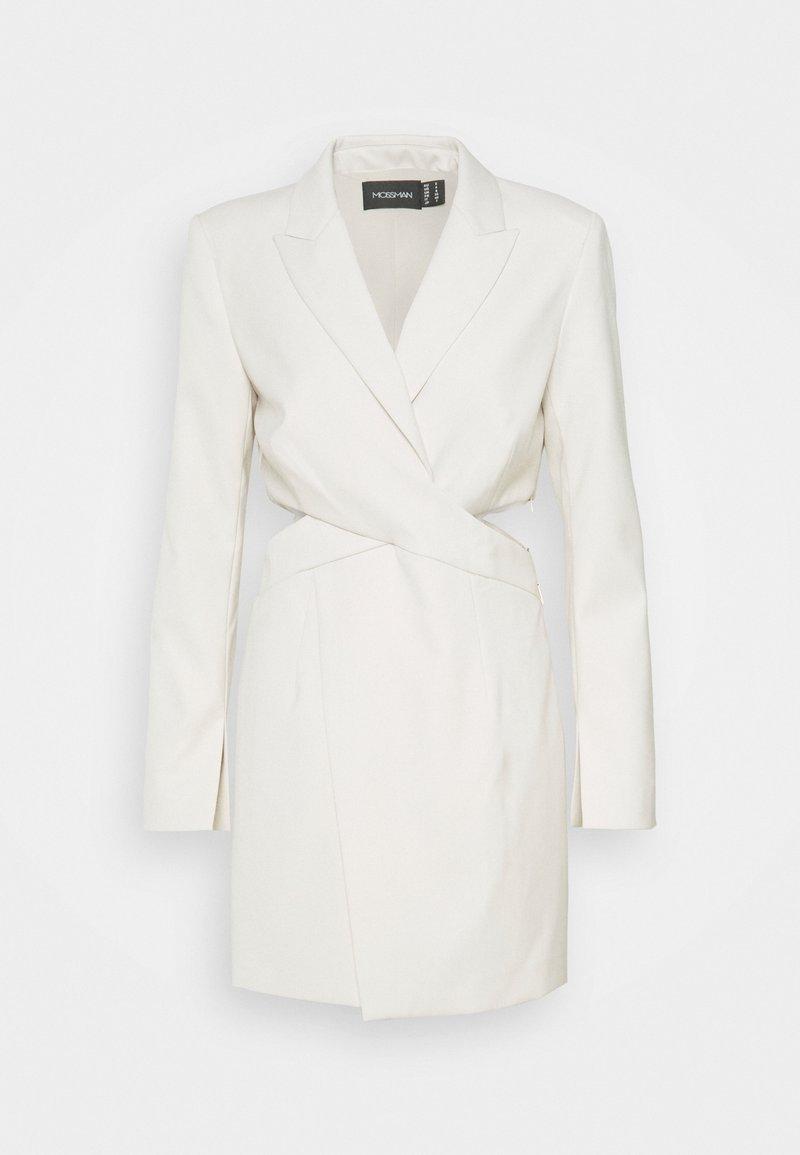 Mossman - THE BREAKEVEN DRESS - Sukienka letnia - stone