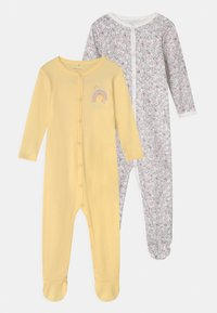 Name it - NBFFATANA 2 PACK - Sleep suit - multi-coloured - 0