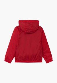 Benetton - BASIC BOY - Light jacket - red - 1