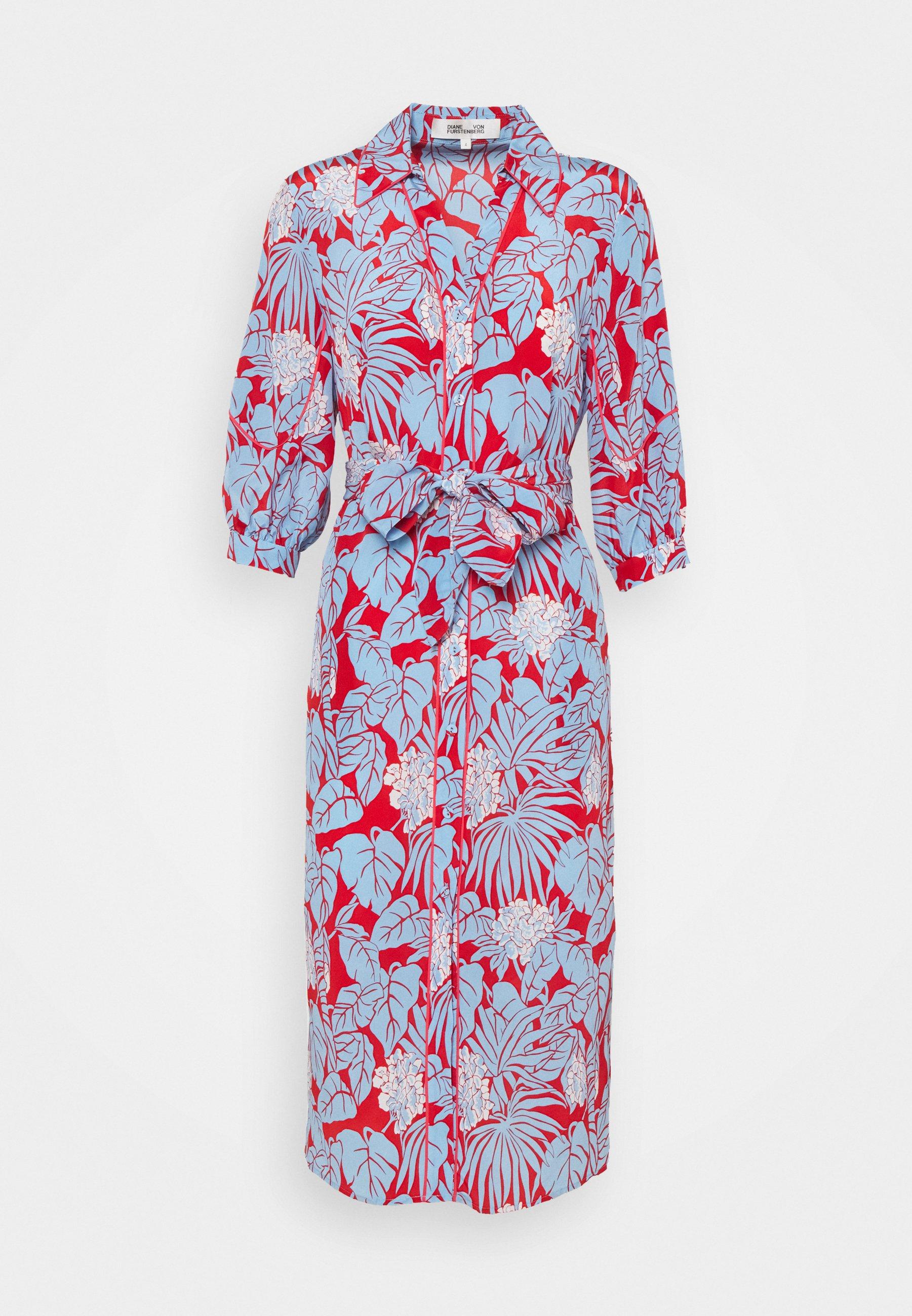 Women ANNA - Shirt dress