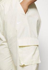 Nike Sportswear - CLASH PANT - Trousers - coconut milk - 3