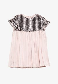 Bardot Junior - NOLENE DRESS - Cocktailkjole - blush - 2