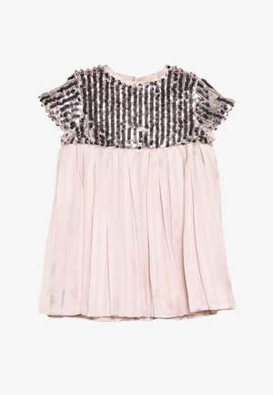 NOLENE DRESS - Cocktailjurk - blush